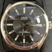 Oris Steel 42mm Automatic pre-owned Singapore, Singapore