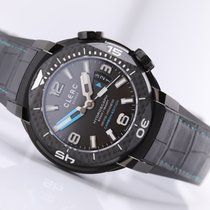 Clerc Steel 48mm Automatic H1-4C.12R.8 new