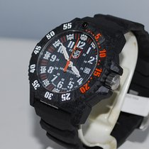 Luminox Carbon 46mm Quartz 3801 new