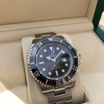 Rolex Sea-Dweller new 2019 Automatic Watch with original box and original papers 126600