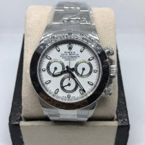 Rolex Daytona Steel 40mm White No numerals United States of America, California, SAN DIEGO