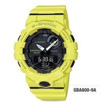 Casio G-Shock GBA800-9A GBA-800-9A nov