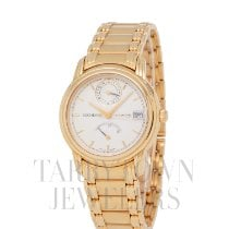 Carl F. Bucherer Yellow gold 34.5mm Automatic 2892-003 pre-owned