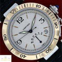 Cartier Pasha 1033 1998 gebraucht
