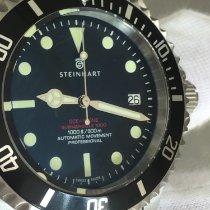 Steinhart 钢 42mm 自动上弦 Ocean 1 二手