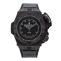 Hublot King Power Carbon 48mm Black No numerals United States of America, Pennsylvania, Bala Cynwyd