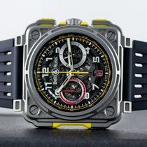 Bell & Ross BR-X1 Titan 45mm Transparent
