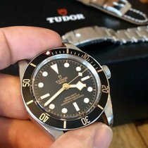 Tudor Steel 39mm Automatic pre-owned