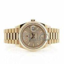 Rolex Day-Date 40 228235 2000 gebraucht