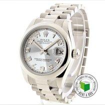 Rolex Datejust 178246 2006 gebraucht