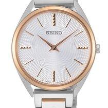 Seiko Women's watch 32.2mm Quartz new Watch with original box and original papers