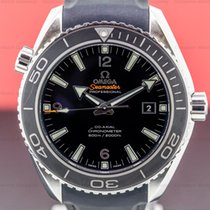 Omega Seamaster Planet Ocean 232.32.46.21.01.003 pre-owned