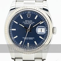 Rolex Datejust 116234 2013 occasion