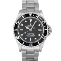 Rolex 14060M Steel 2007 Submariner (No Date) 40mm pre-owned United States of America, Maryland, Baltimore, MD