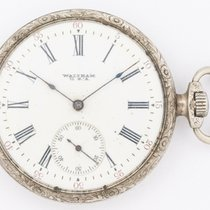 Waltham Manual winding pre-owned