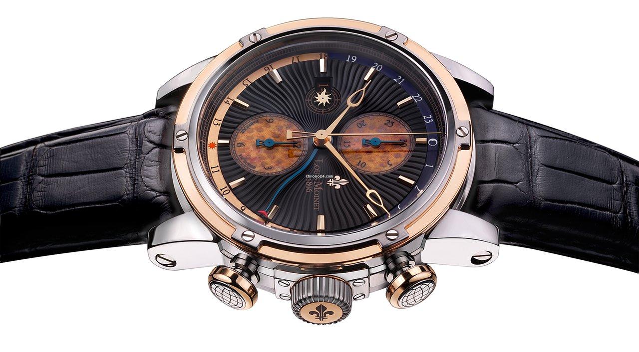 Louis Moinet Uhr
