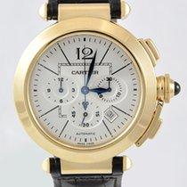 Cartier Pasha W3020151 2007 usados