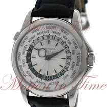 """Patek Philippe World Time """"Discontinued Model"""",..."""