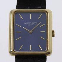 Patek Philippe Vintage Oro amarillo 22mm Azul España, Madrid