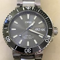 Oris 01 752 7733 4183-Set RS