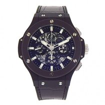 Hublot Big Bang Aero Black Magic 311.CI.1170.GR Black Ceramic...