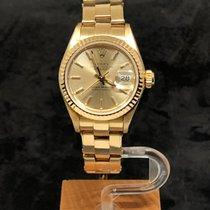 Rolex Lady-Datejust Oro amarillo 26mm Sin cifras España, Madrid