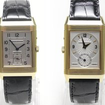 Jaeger-LeCoultre Reverso  Duoface Night &Day Revisioniert