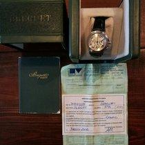 Breguet Chronographe Automatique Horloger de la Marine