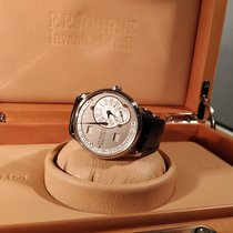F.P.Journe 38mm Automatik neu Octa Gold (massiv)
