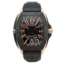 Franck Muller new Automatic Rose gold