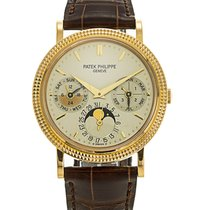 Patek Philippe Watch Grand Complications 5039J
