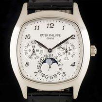 Patek Philippe Perpetual Calendar 5940G-001