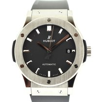 Hublot Classic Fusion Steel 45mm
