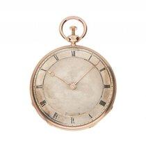 Breguet Pocket watch pre-owned Rose gold