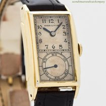 Hamilton 23mm Manual winding 1938 pre-owned