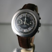 Lorenz Chronograph 37mm Manual winding pre-owned