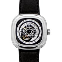 Sevenfriday 47mm Automatic P1B/01 new United States of America, California, San Mateo