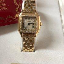 Cartier 21mm Quartz occasion Panthère