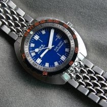 Doxa Steel Automatic Sub Diver new