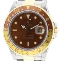Rolex GMT-Master II 16713 1992 usados