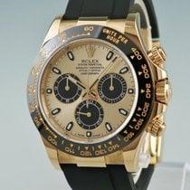 Rolex 116518LN Gelbgold Daytona 38mm