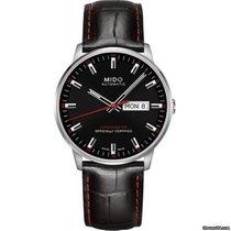 Mido Commander M0214311605100 neu