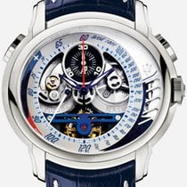 Audemars Piguet Millenary Chronograph Platinum 47mm United States of America, Florida, North Miami Beach