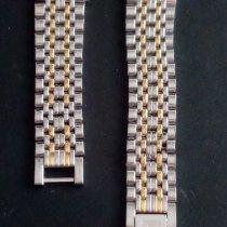Tissot Accesorios Reloj de caballero/Unisex usados Acero y oro Acero y oro
