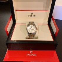 Tudor Glamour Double Date 57003 new