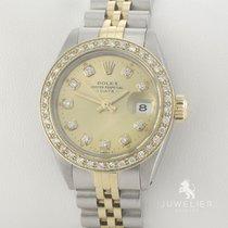 Rolex Lady-Datejust Gold/Stahl 26mm Deutschland, München