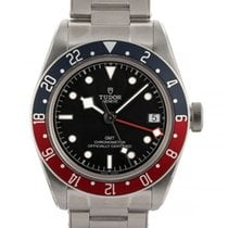 Tudor Black Bay GMT 79830RB 2018 new