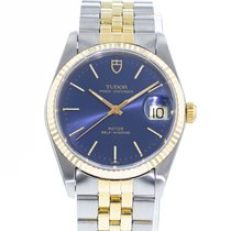 Tudor Prince Oysterdate 75203 pre-owned