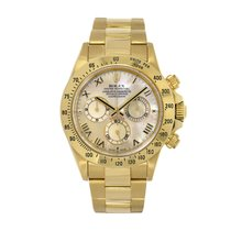 Rolex Daytona 116528 Very good Yellow gold 40mm Automatic United States of America, New York, New York