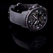 IWC Aquatimer Chronograph United States of America, California, San Mateo